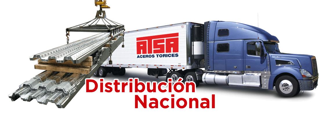 Distribución y venta de productos para construcción