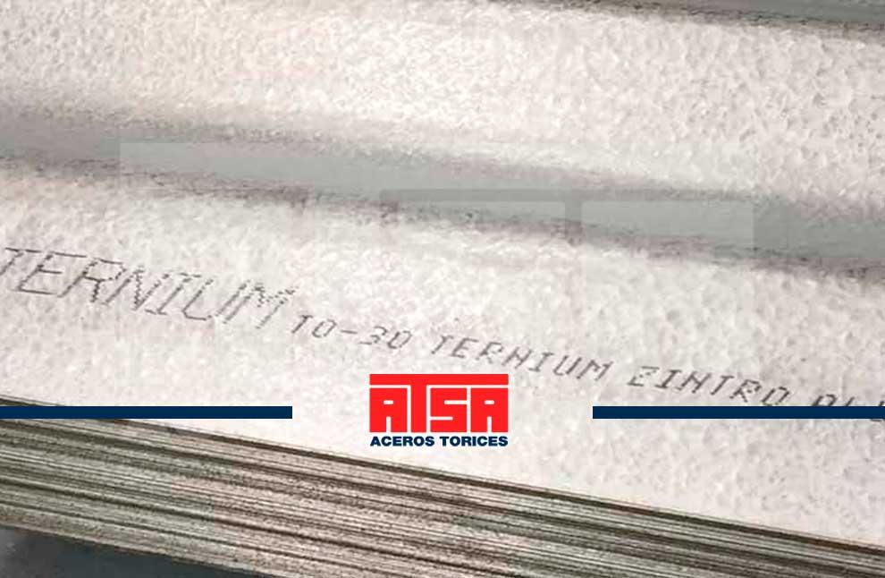 Ternium Zintro Alum