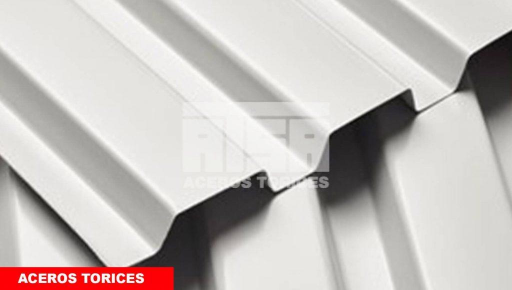lámina galvanizada RD 91.5